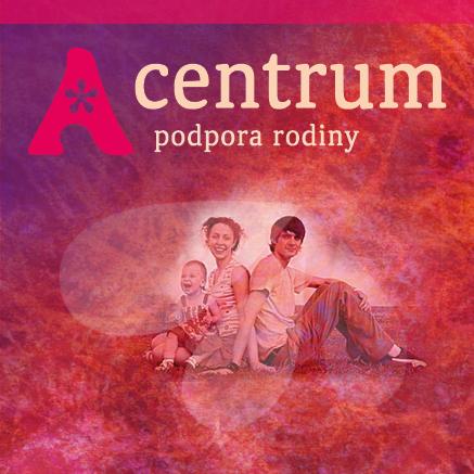 A centrum - podpora rodiny